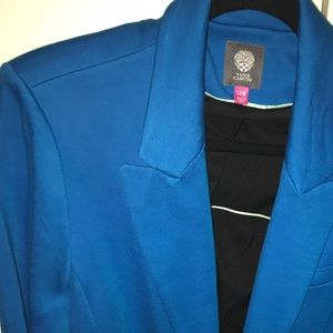 Blue blazer Vince Camuto